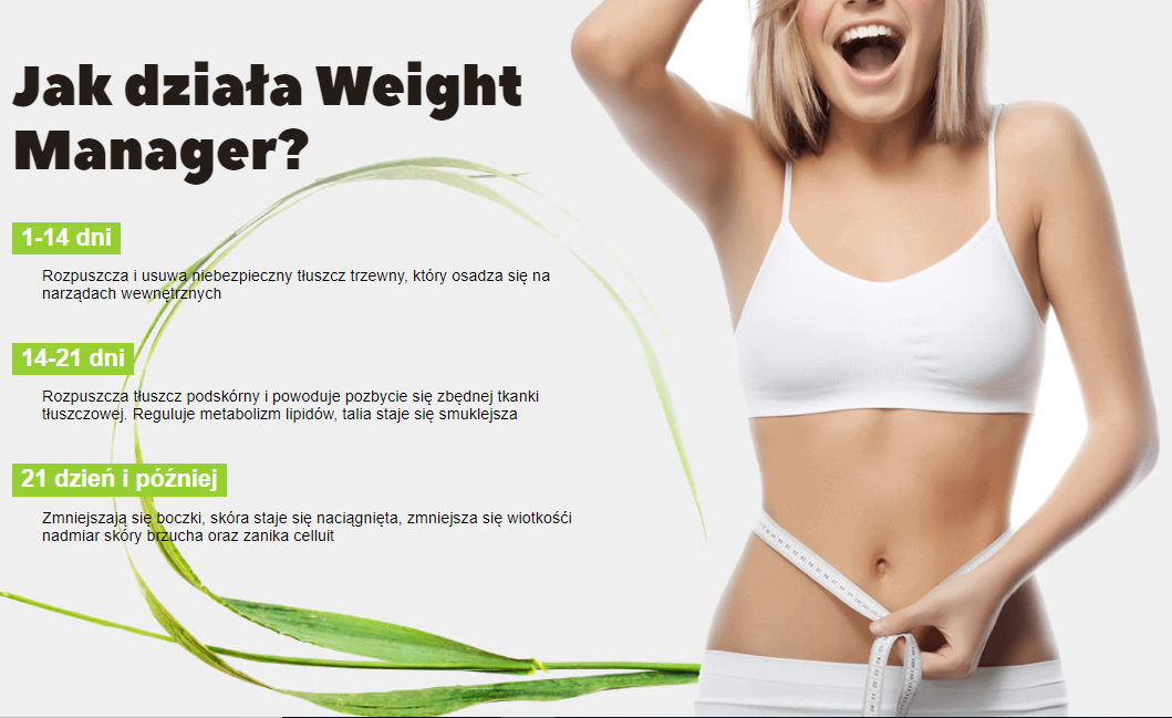WEight Manager Opinie