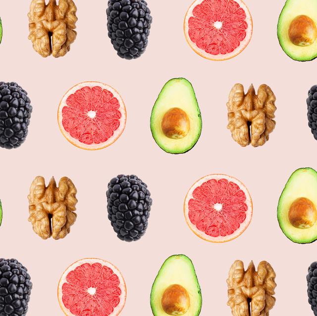 Żywność dla zdrowej skóry