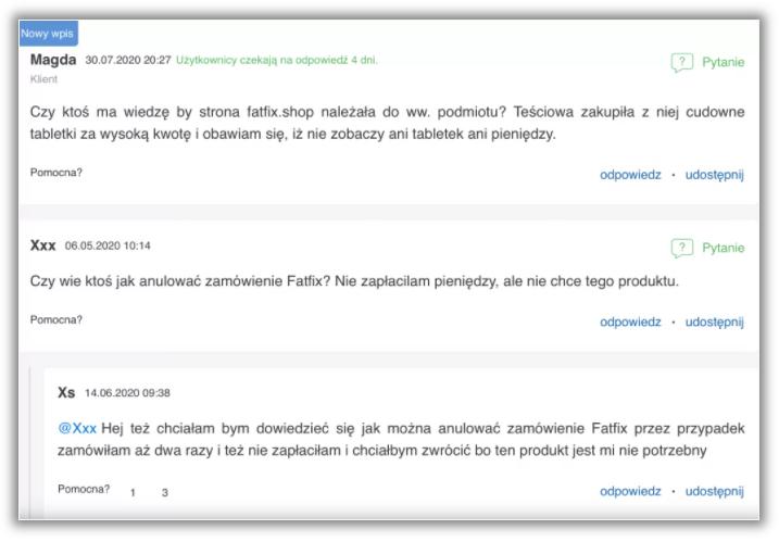 FatFix Opinie 2